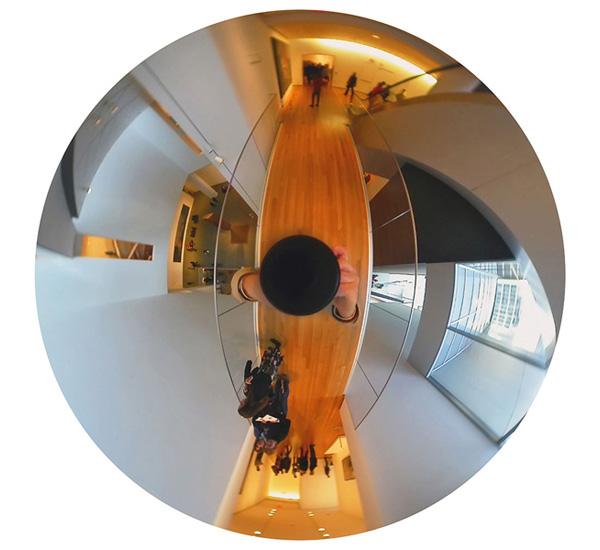 Panoscope - 2000