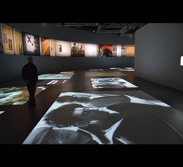 Nouvelles histoires de fantômes, Palais de Tokyo, Paris, 2014