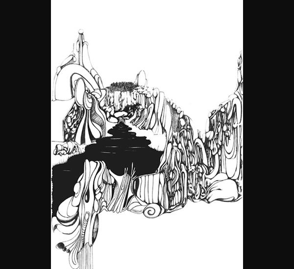 Xavier Lambert, dessin 83