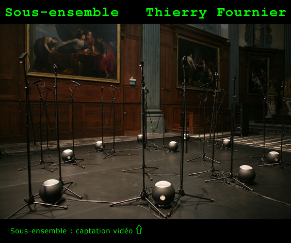 Thierry Fournier