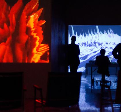 Jean Voguet et Philippe Boisnard, Instants sonores, 2011
