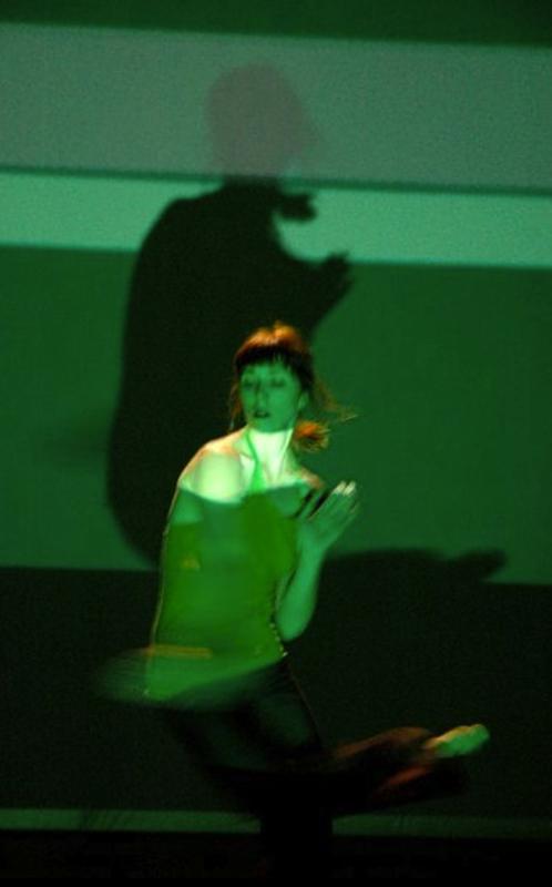 Danièle Desnoyers, interprète Catherine Viau, Le Carré des Lombes, Là où je vis, 2008