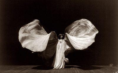 Portrait of Loie Fuller